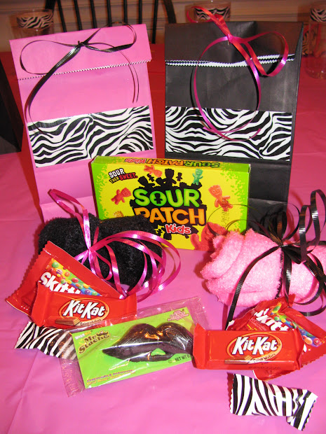 20 Goodie Bag Ideas For Tweens Pictures And Ideas On Carver Museum