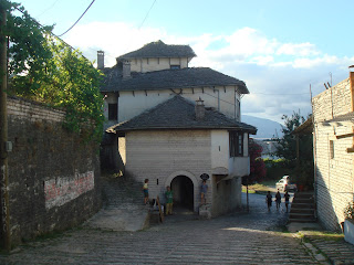 Gjirokaster, Enver Hoxha, Albania