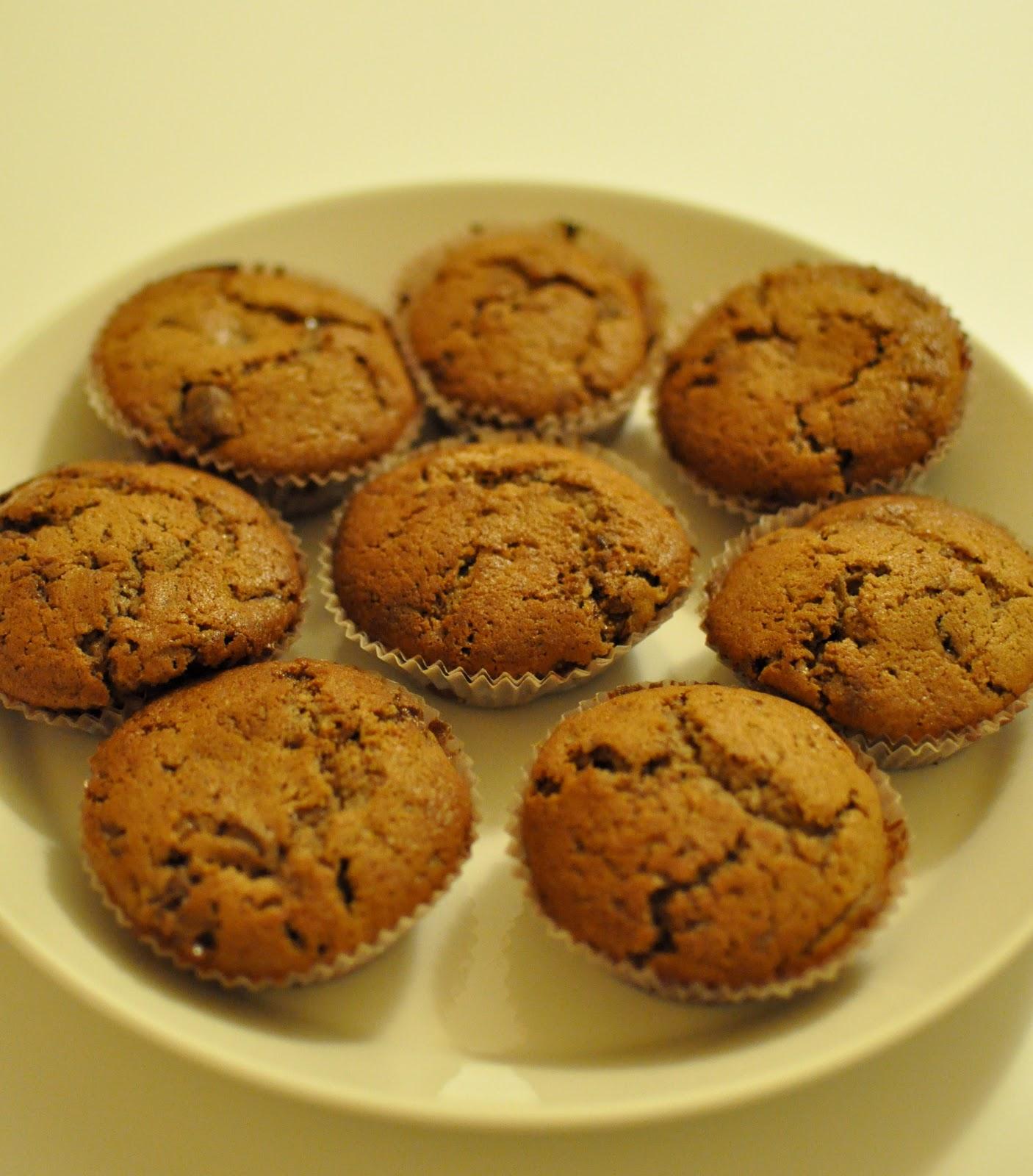 Daim Muffinssit