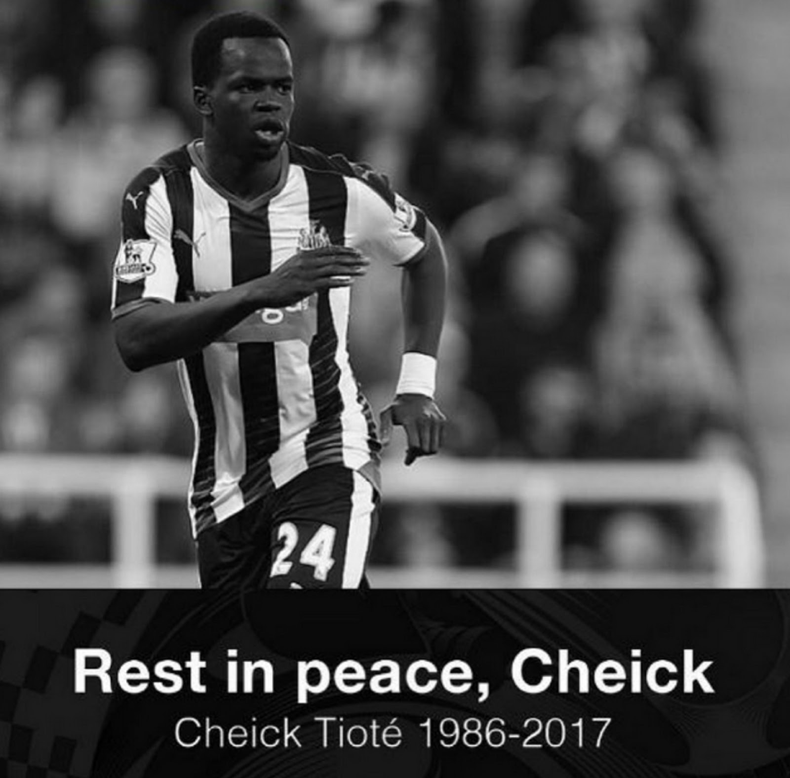 CHEICK TIOTE 6