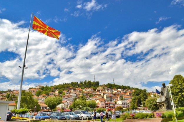 Διαχρονική η προσπάθεια του ΣΥΡΙΖΑ να ονομαστούν τα Σκόπια «Μακεδονία»