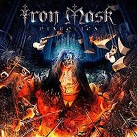 """Το video των Iron Mask για το τραγούδι """"I Don't Forget, I Don't Forgive"""" από τον δίσκο """"Diabolica"""""""