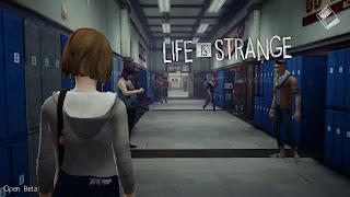 saya penasaran akan cerita dan grafisnya Life is Strange (review)