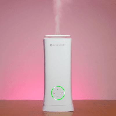 GuruNanda Aromatherapy White Tower XL Diffuser
