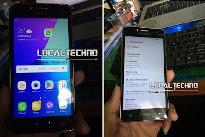 Cara Flash Ulang Samsung Galaxy J2 Prime SM-G532G/DS Dijamin Work 100%