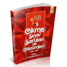 İhtiyaç ALES 2008 - 2013 Tıpkı Basım Çıkmış Sorular ve Çözümleri (2016)