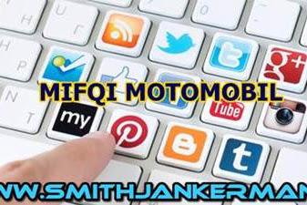 Lowongan Mifqi Motomobil Pekanbaru Maret 2018