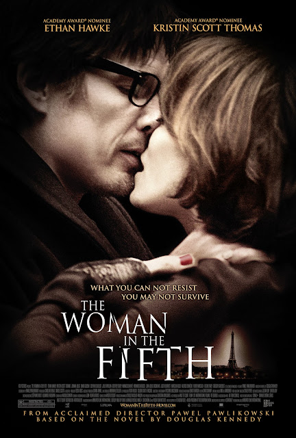 The Woman in the Fifth DVDRip Español Latino