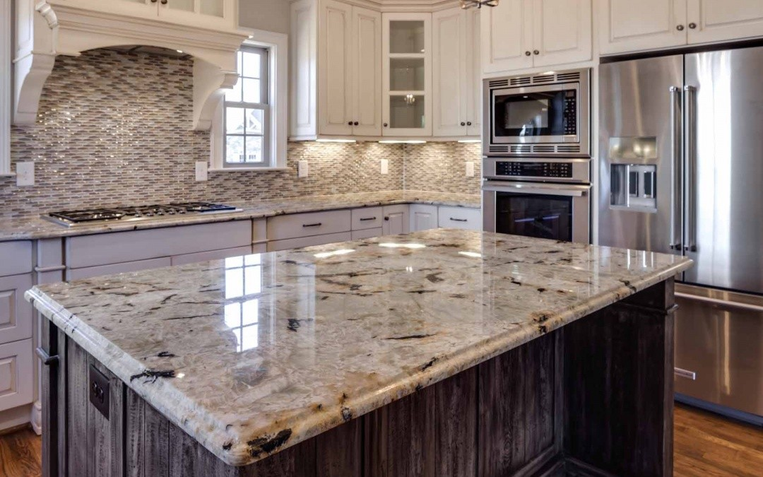 Shivakashi Granite Decorative Granite For Your Counter
