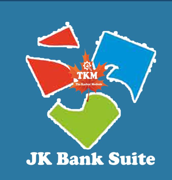 Get JK Bank IFSC, MICR, BSR, Sol-id, - The Kashur Mechnic