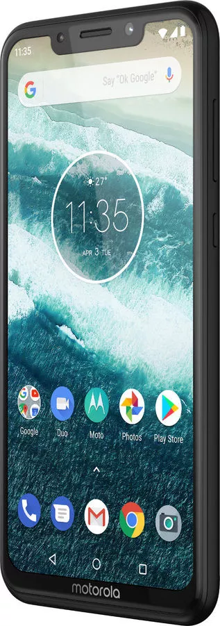 Motorola One Power (P30 Note) Launch Date, Full Specifications, Price, Details.