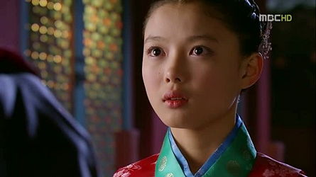 "Campus Connection: ""The Moon That Embraces The Sun"" synopsis"