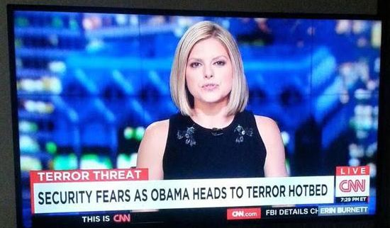 CNN NEWS AND KENYA