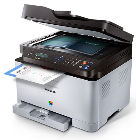 Samsung Xpress SL-C460FW Driver Download - Download Free Printer Driver