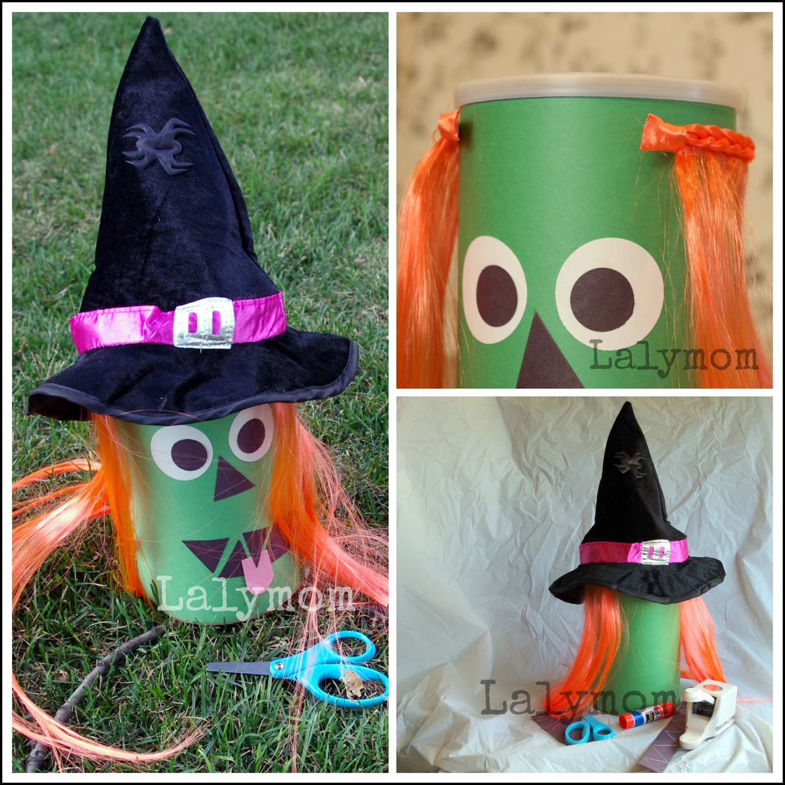 Halloween Cutting Practice Activities For Preschoolers