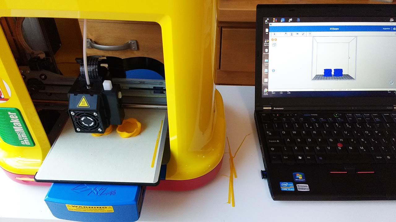 3d printer softwares