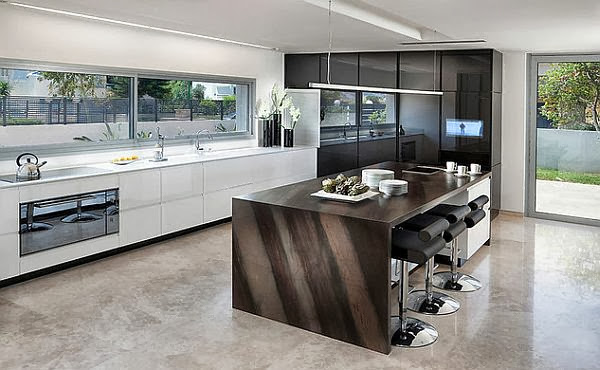 42 Best Kitchen Design Ideas With Different Styles And: Conception De Cuisine Créative