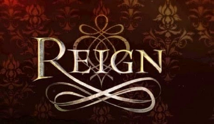Reign - Three Queens - Review
