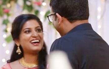 Anjali & Mohit Eng Highlights