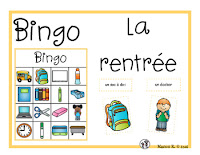 https://www.teacherspayteachers.com/Product/Bingo-de-la-rentree-Backtoschool-Bingo--2729623
