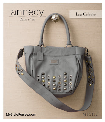 Miche Luxe Collection Annecy Demi Shell