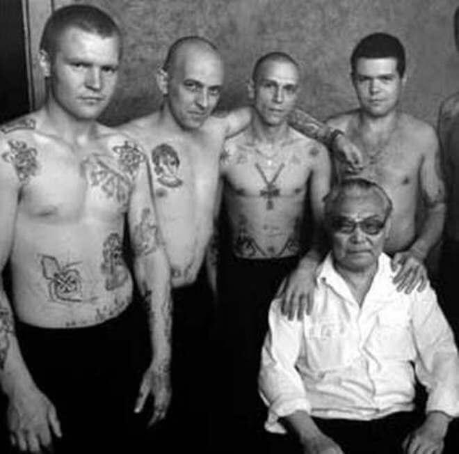 5 Kumpulan Mafia Terkenal Antarabangsa