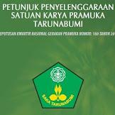 Petunjuk Penyelenggaraan (PP) Saka Tarunabumi Terbaru - Download Pdf