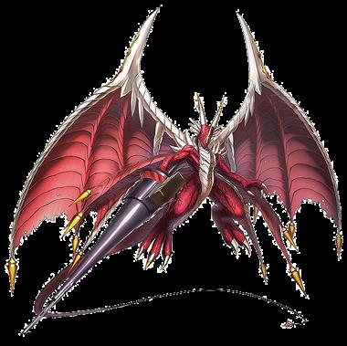 Examon vs Alphamon Digimon más poderosos