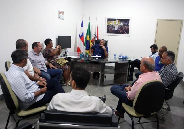 Prefeitura confirma a realização da Expo Alagoinhas em novembro
