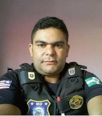 Guarda Municipal é executado na cidade de Paulo Ramos (MA)