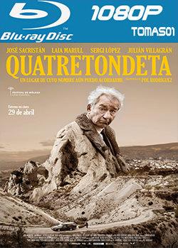 Quatretondeta (2016) BDRip m1080p
