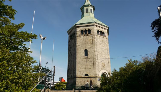 برج فالبيرغ