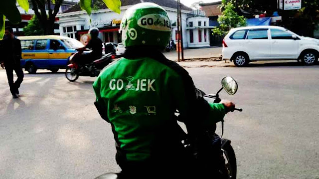 Cara Daftar GoJek Online