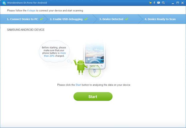 Cara Recovery Data Di Perangkat Android Yang Hilang dan Terhapus
