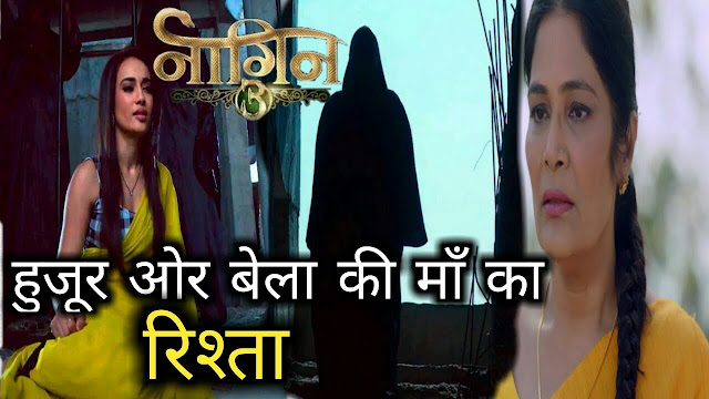 Mysterious Twist: Dragon twist to expose mysterious enemy before Belain Naagin 3