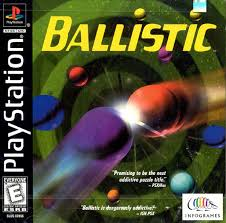 Ballistic - PS1 - ISOs Download