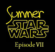 Summer Star Wars - Episode 7 (challenge space opera et planet opera)