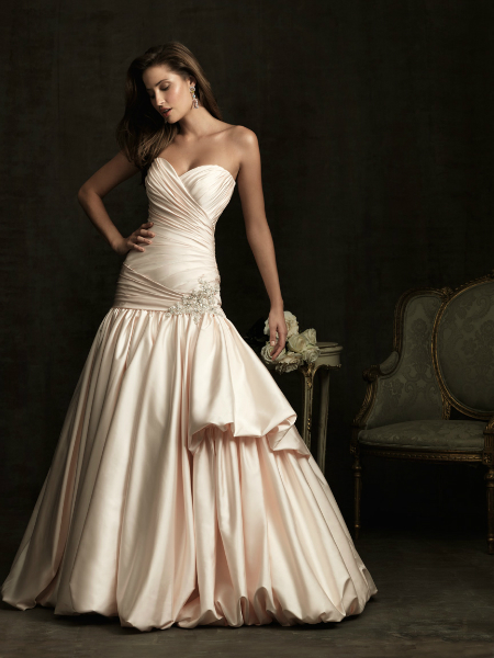 Best Wedding Dresses Collection 2013