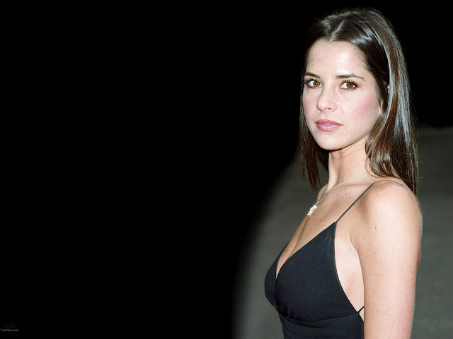 Kelly Monaco HD Wallpaper