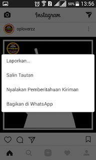 Cara Download Video & Foto Instagram Diandroid