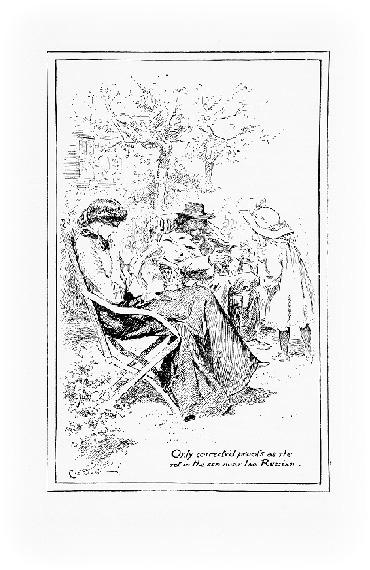 The Railway Children by E Nesbit, illustrations by C E