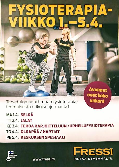 Fressi Heikinkatu Oulu