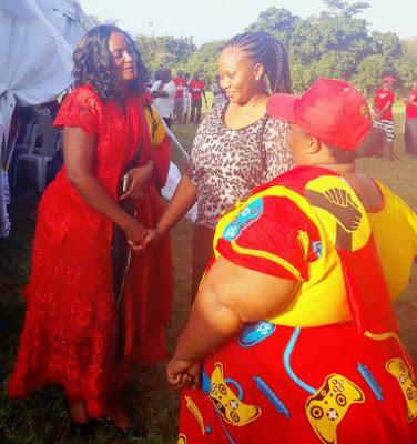 Hon Esther Kache. PHOTO | Courtesy