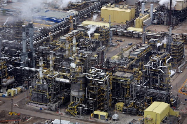 SPECIAL REPORT | Innovators Toil to Revive Canada Oil Sands as Majors Exit