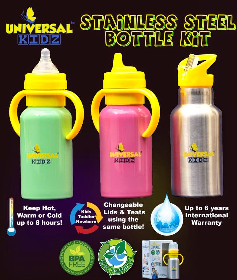 botol-susu-thermos-puting-sippy-spout-sports-straw-lid