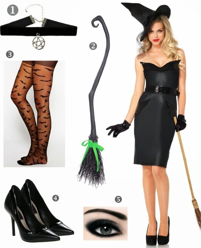 10 Must-Have Witch Accessories
