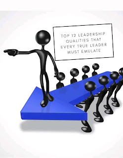 Top leadership qualities that leaders should emulate