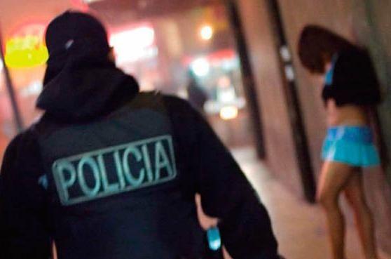 Venezolanas prostituidas en la República Dominicana