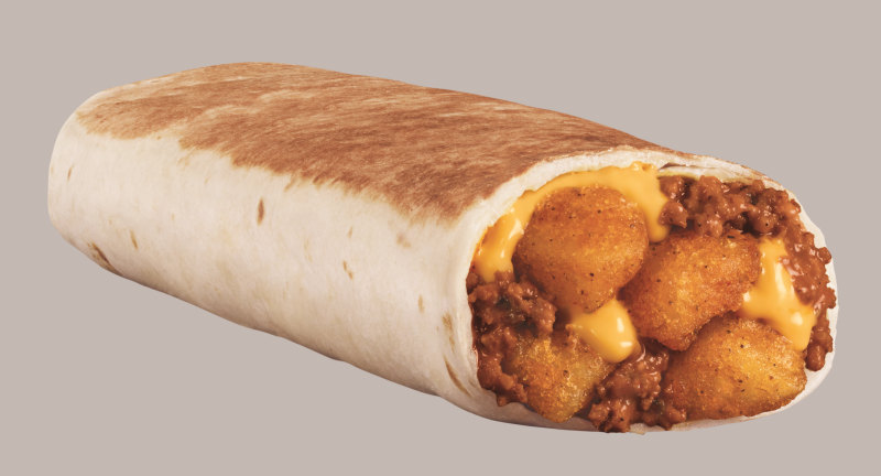 News taco bell new chili cheese fries and chipotle for Taco bell fish tacos