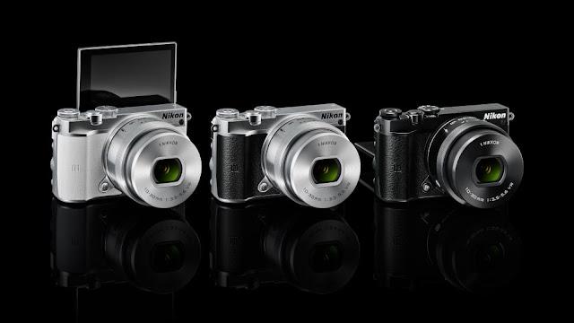 Kelebihan Kamera Mirrorless Nikon Dibandingkan yang Lain